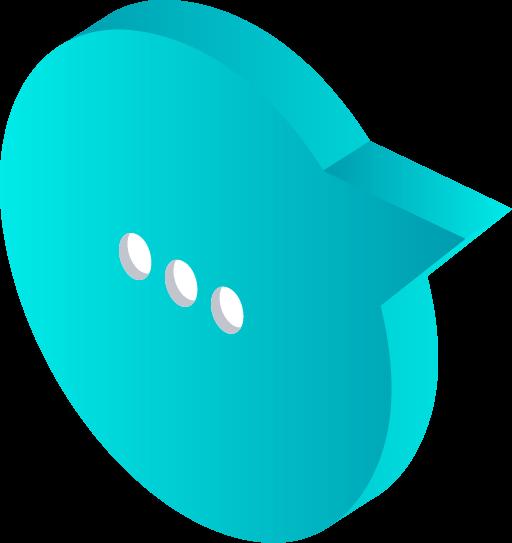 speechbubble icon